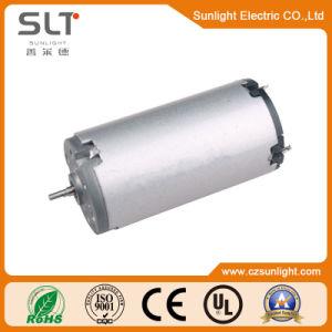 セリウムおよびRoHSの24VによってブラシをかけられるDCの電動機