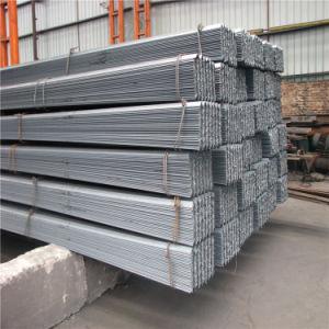 Fabbrica d'acciaio di angolo di concentrazione del metallo della Cina