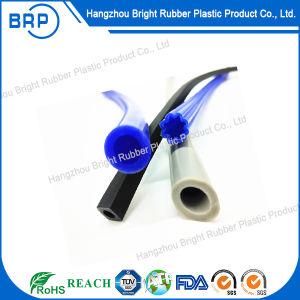 RoHS FDA resistentes ao calor do tubo de borracha de silicone segura