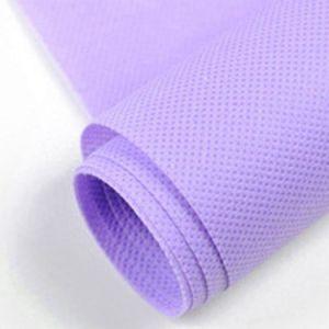 Polipropileno PP Spunbond Nonwoven rollos de tejido de TNT para el envasado Medical Agrícola Industrial & Home