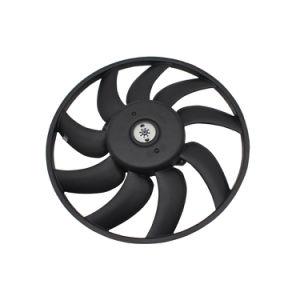 Car Clip Fan Intsun 6 aduanas Auto Kfz Ventiladores con Clip potencia 9 W Gebl/äse Klimaanlage Fan Queta Auto Ventilator 12 V vertical y horizontalmente ajustable