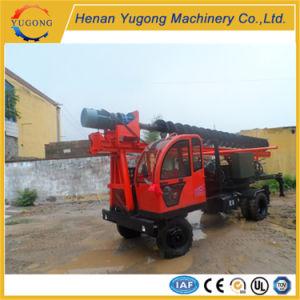 De spiraalvormige Machine van de Boring van de Schroef van de Heimachine voor Verkoop