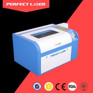 탁상용 작은 이산화탄소 Laser 조각 절단기