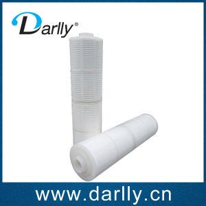 10 - 40 Duim Lange Patroon van de Filter van de Wijn 0.45um