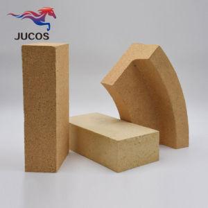Louche doublure réfractaire en brique avec la vente à chaud