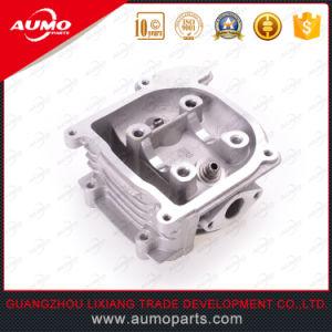 Culata Gy6 50cc Jj139qmb piezas del motor