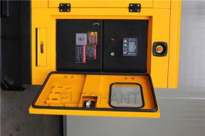 熱い販売三相200kVA 160kwはディーゼル発電機開いたりまたはSoudproofのタイプ