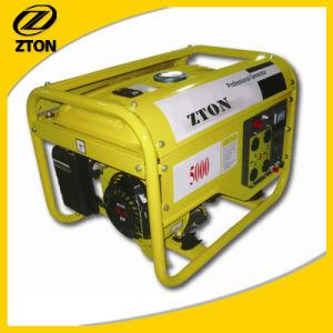 2500 Вт для использования в домашних условиях портативный бензиновый генератор электроэнергии (комплект)