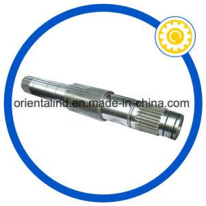 Qualidade do Eixo do Motor pelo CNC usinagem de precisão