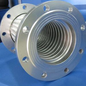 Spirale dell'acciaio inossidabile/tubo flessibile anulare del metallo flessibile di Corraguatde