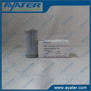 La sustitución del filtro de aceite de pliegues Rexroth Fabricante R928006647