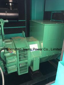 Puissance nominale de 220kVA générateur diesel Cummins Super silencieux groupe électrogène d'auvent