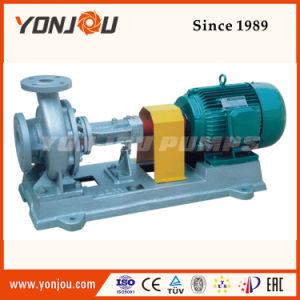 Pompa di circolazione dell'olio caldo con il motore di Exxd/pompa di olio termica