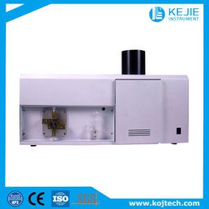 Spectromètre de fluorescence Detection-Atomic Kejie Double-Channel analyse Manufacture-Metal
