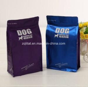 애완 동물 먹이를 위한 Customzied 플레스틱 포장 부대