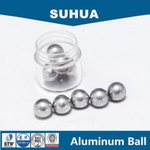 49.2125mm 1 15/16'' la bola de aluminio sólido para el cinturón de seguridad Al5050