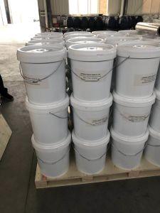 De vloeibare RubberDeklaag van het Dakwerk van het Polymeer Waterdichte
