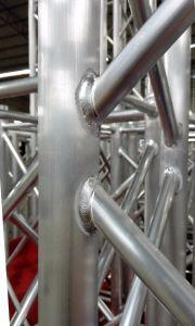 卸売12インチのイベントのためのアルミニウム三角の栓のトラス