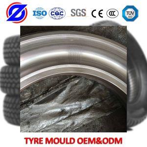 Tubo 2.50-17 Molde aro de borracha sólida do molde do molde do pneu / aço do molde, Desenhos personalizados