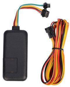 Kleinste GPS Localizer en Tracker, Based op GSM en GPRS Network, GPS Satellite Track The ver-Way Object door SMS Message