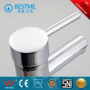 高品質のクロム単一のレバー水蛇口(BM-A10026)