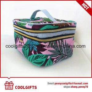 Nouveau personnalisé de grande capacité sac cosmétique avec Fashion Style