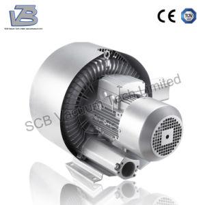 Scb doppelte Stadiums-Luftpumpe für Turbo-anhebendes System