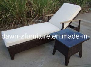 Mobilia esterna di legno (CEN-10076)