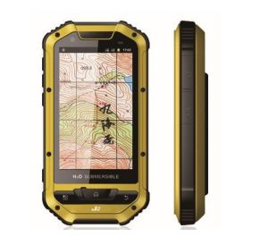 GPS Drie Anti Slimme Mobiele Telefoon Amtt van Tato