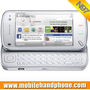 Les téléphones mobiles GSM (N97)