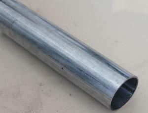 Conduttura d'acciaio galvanizzata A106 di ASTM