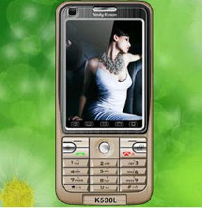 Mobiele Telefoon (K530L)