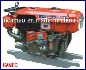 A1-Cp140 14HP Farm Engine Transportation Engine Marine Engine Water Cooled Diesel Engine