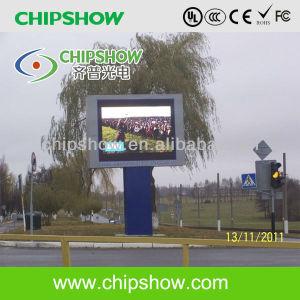 Chipshow Outdoor P26.66 Shenzhen a conduit l'affichage numérique