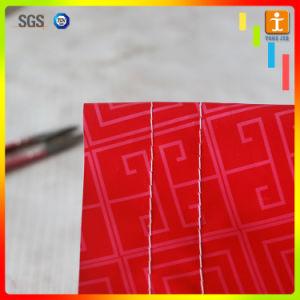 広告のためのカスタムフルカラーの印刷されたビニールの旗