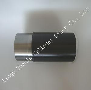 Il manicotto 115mm della fodera del cilindro ha usato per il motore 8361sri26 dell'Iveco FIAT