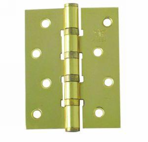 Muelle de hardware de las bisagras de puerta de hierro (SH-002B)