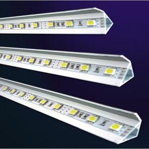 Avere Stock 60 LED 12-14lm/M Rigid il LED Strip (GR-SMD5050-60-12V-1214)