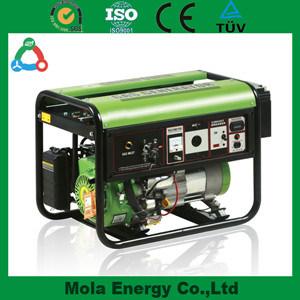 Industrial Biogas Generatorsの20kw Hot Sale Biogas Power Digester