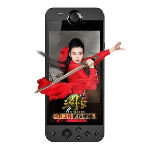 Androïde pSP-als Smartphone (VEEL G2)