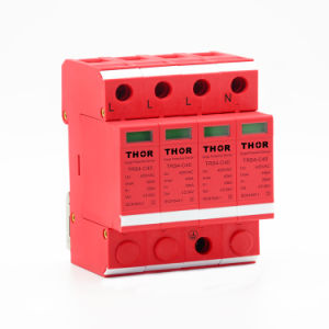 Uc385V Сетевой Фильтр для Питания Переменным Током TRS1-C