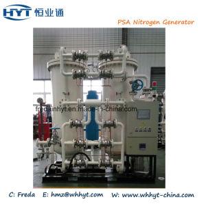 전자 기업 사용 Psa 질소 발전기