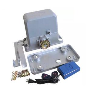 Abrepuertas automático eléctrico DC/obturador rodillo/China Motor del lado del operador de puerta deslizante