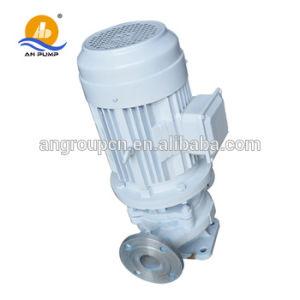 Pompa ad acqua in-linea della mono del blocco conduttura verticale calda di vendita