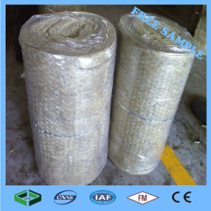 Outro tipo de materiais de isolamento térmico de manta de lã de rocha