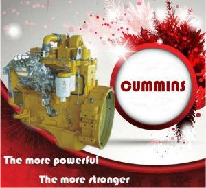 Cummins 4bt 6bt 6CTのディーゼル機関
