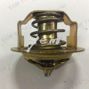 三菱エンジンS4q S4q2のサーモスタット3164602200 31646-02200