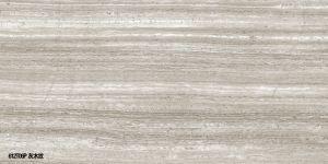 poetste het Marmeren Ontwerp 600X1200 Carara van Volledig Lichaam de Verglaasde Tegels van de Vloer op