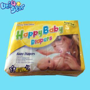 2016 de Luiers van de Baby van China drogen Luiers van de Baby van de Luier van de Baby de Beschikbare