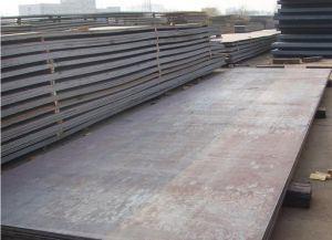 Hr/Crの鋼板(S235J2 S235JR S355J2 S355JR)